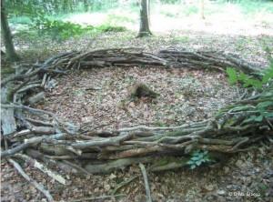 Waldsofa am 23.06.2012